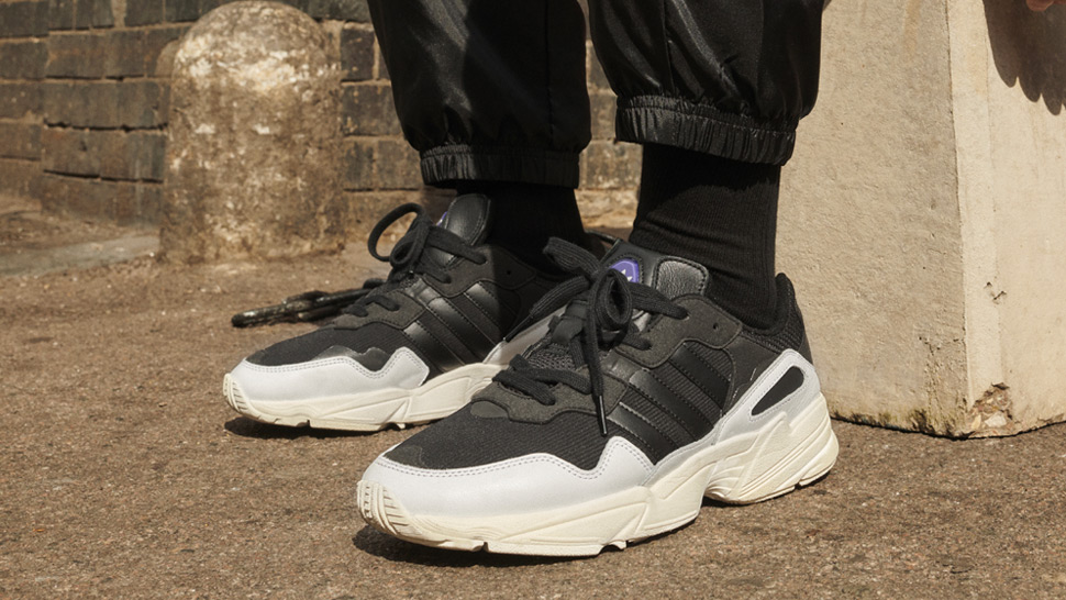 Hydra EMS Forums • View topic adidas yung 96 noir