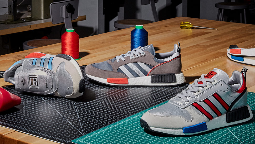 7d0c0cc1b57 The Adidas  Never Made  Pack Imbues the Past with the Present ...