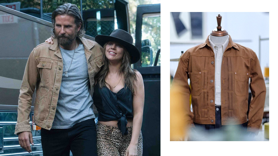 7 Brown Jackets To Cop For Bradley Cooper S A Star Is