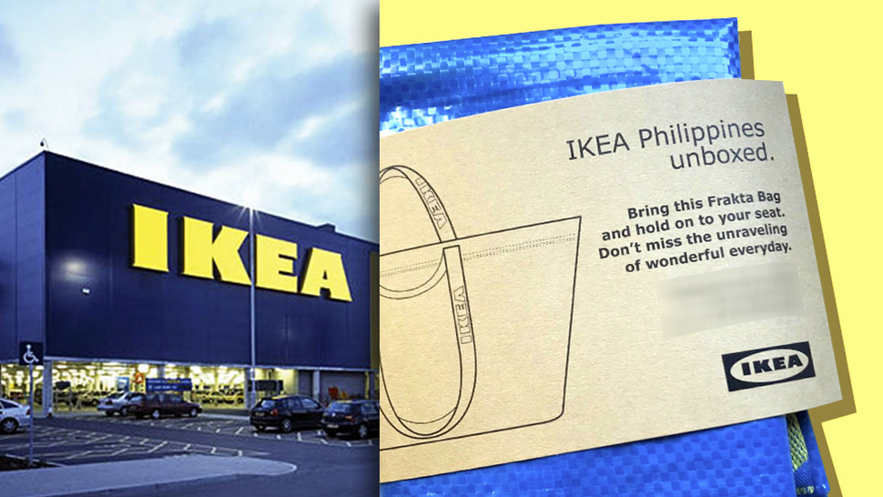 Ikea Philippines Opening Details