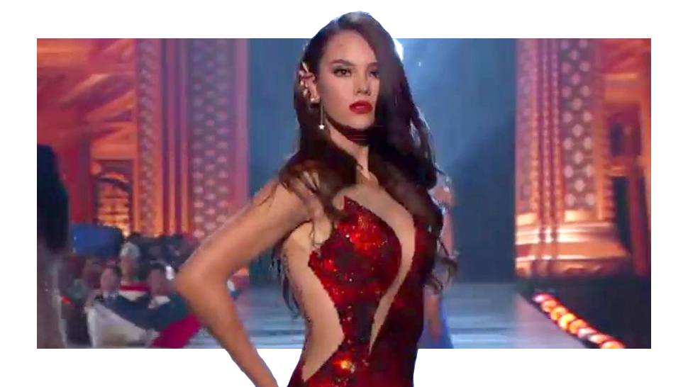 def3a8c6b8 What Happened to Miss Universe 2018 and Catriona Gray