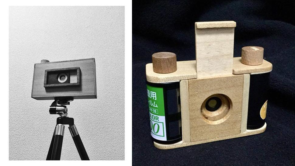 Meet Miru A Filipino Made Film Camera