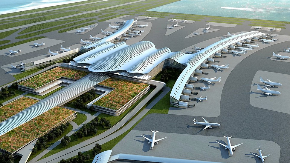 New International Airport to be Built in Bulacan This Year