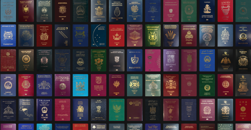 Get A Second, More Powerful Passport For As Little As $100K