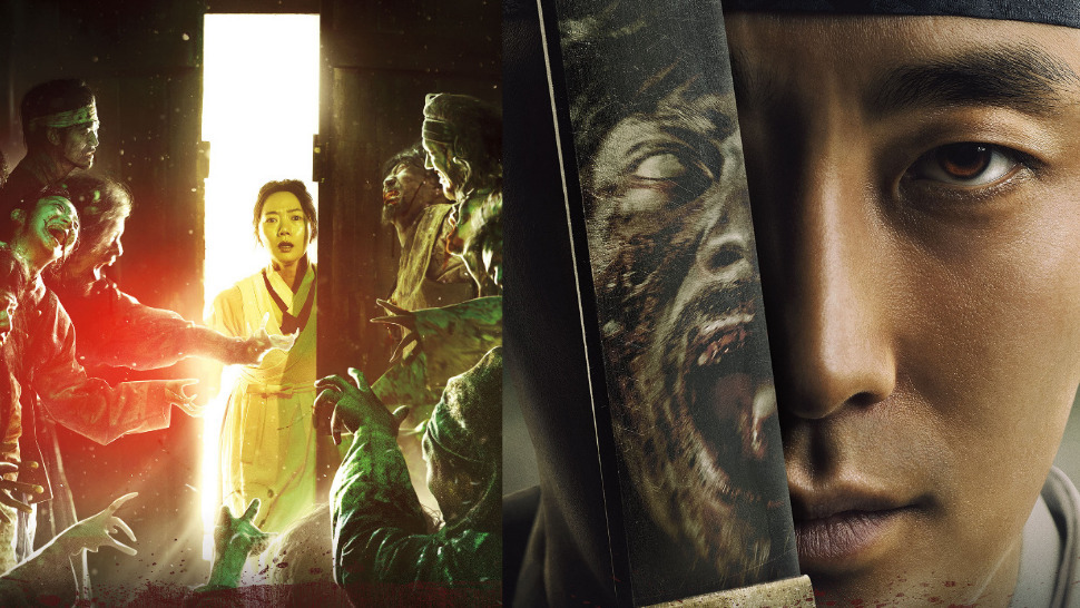 Kingdom, Netflix's Korean Zombie Series, is About Hunger