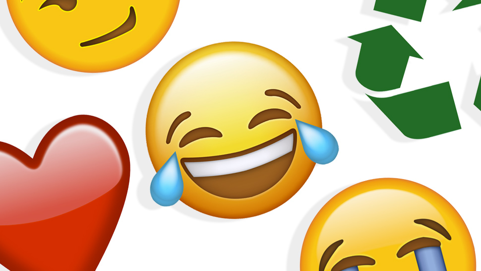 These are the Most Used Emojis in the World
