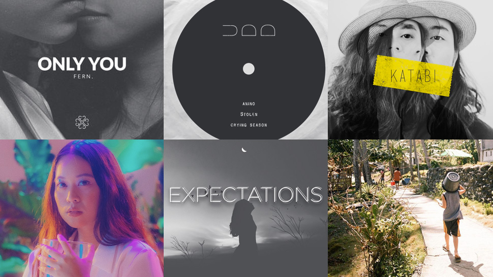 12 New OPM Songs You Need to Listen To Now