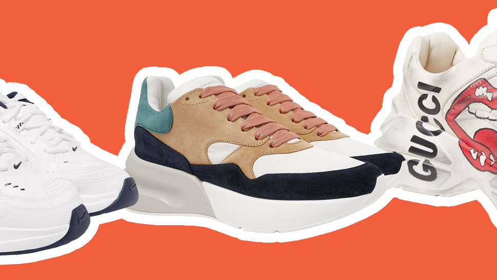 0f608a1f92e Best Ugly Sneakers