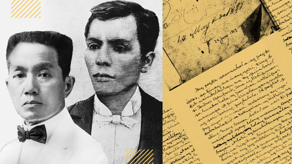 How Those Bonifacio And Aguinaldo Letters Documents On Auction Are Authenticated