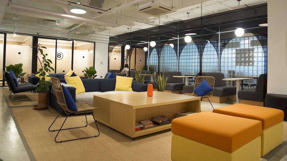 New Coworking Spaces In Metro Manila