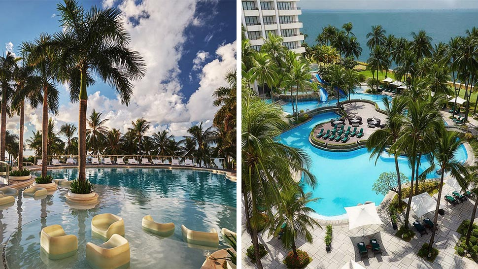 The Most Beautiful Swimming Pools in the Philippines