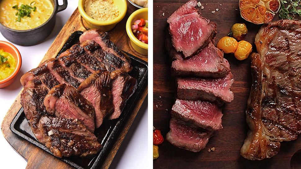Best Steak in Manila
