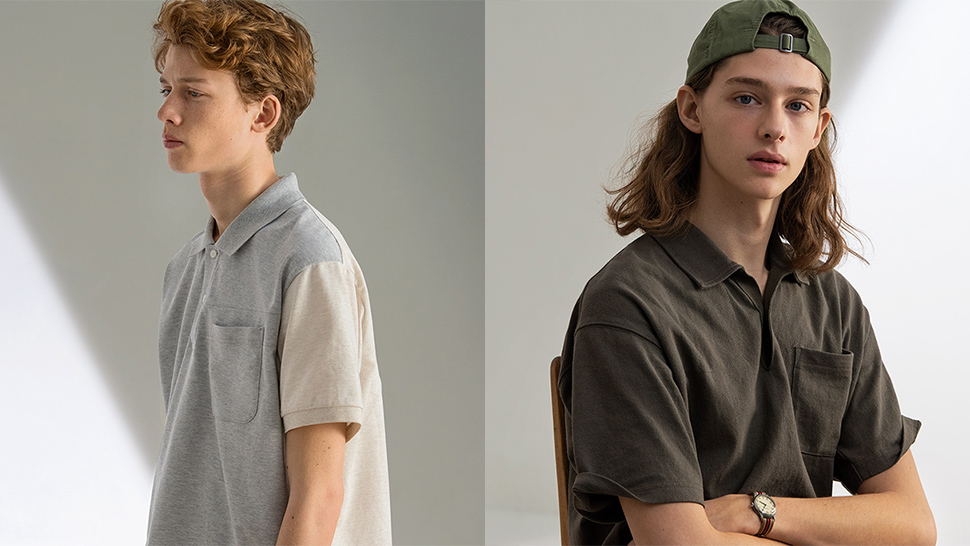 6fc18349c Uniqlo and Engineered Garments Collab Puts a New Spin on Polo Shirts