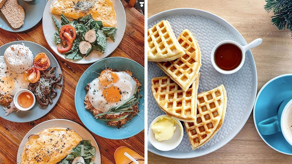 Where To Get The Best Breakfast In Manila