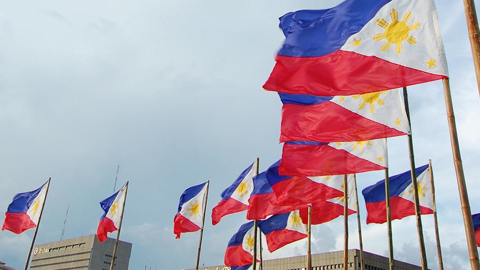 scarpe casual bella vista Guantity limitata Philippine Flag Laws You Didn't Know You Are Breaking