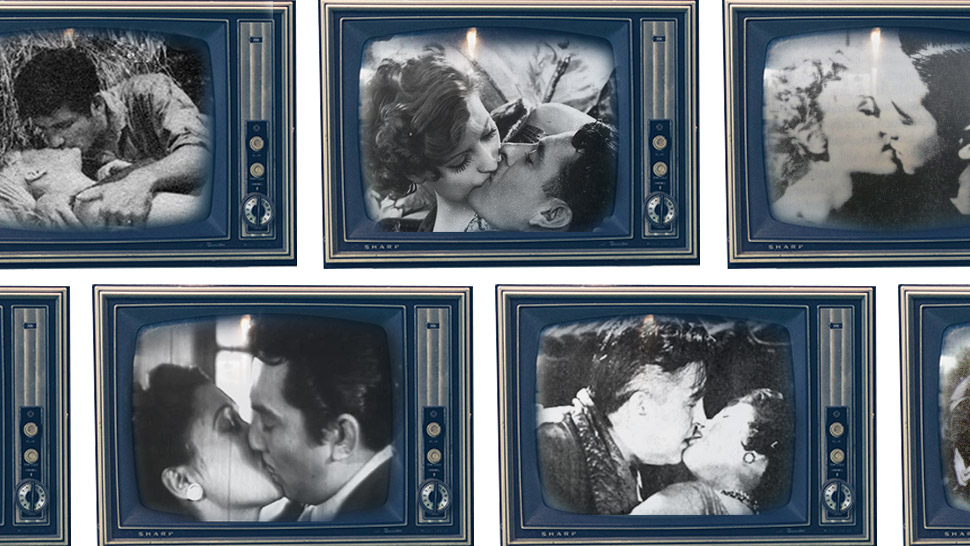 Lips to Lips: The Evolution of Kissing Scenes in Philippine Movies