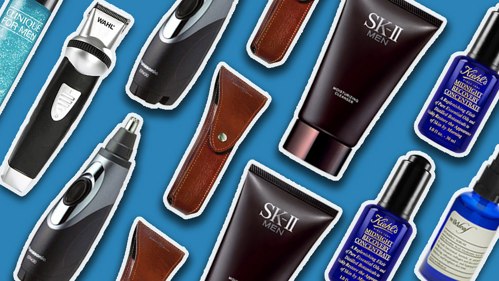 Father S Day Gifts Grooming And Skincare For Men
