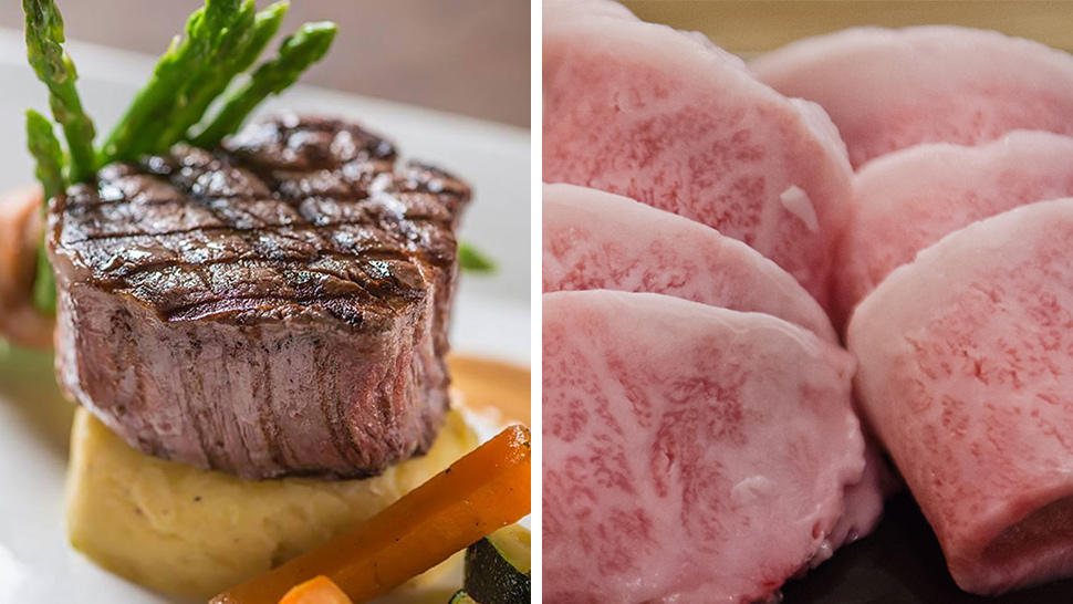 The Best Japanese Wagyu Places in Manila