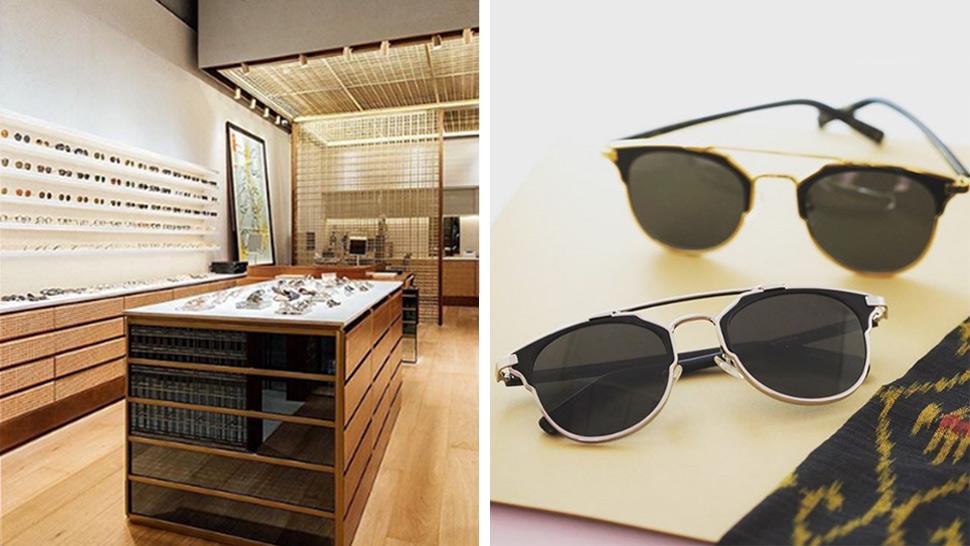 Fine 11 Best Optical Shops In Manila Where To Buy Glasses In Manila Interior Design Ideas Tzicisoteloinfo