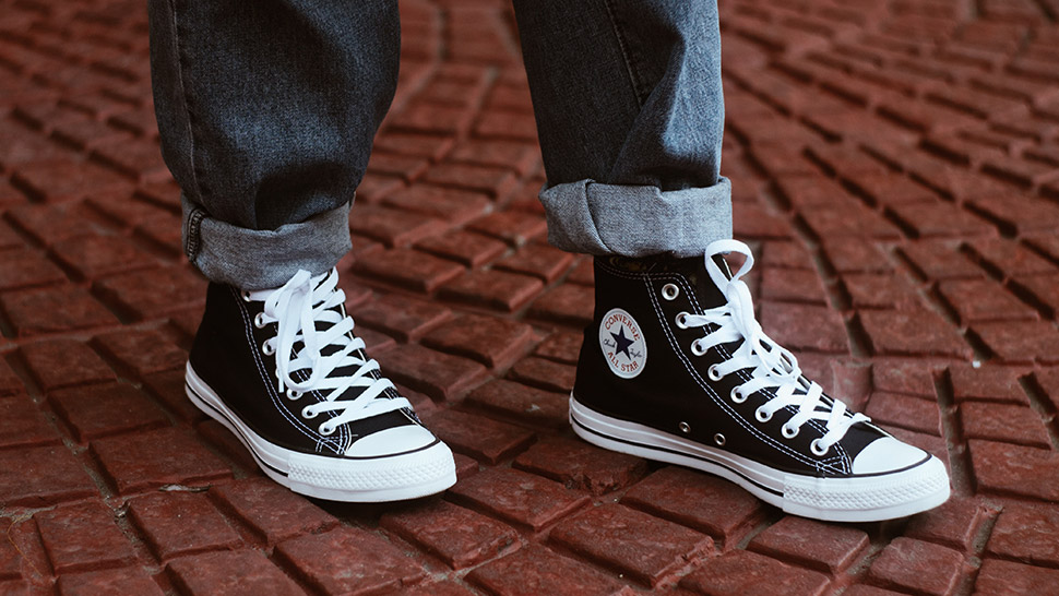 The History of Converse