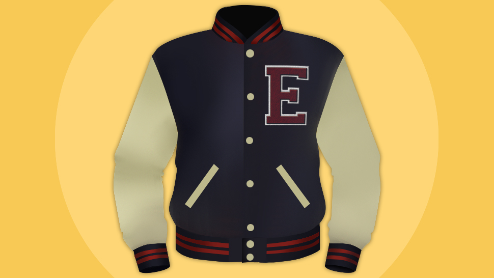 6c6fcb75c4 Letterman Jacket History - Why the Varsity Jacket is the Uniform of ...