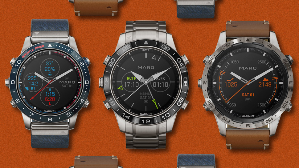 Garmin Philippines Launches 5 Luxury Smartwatches