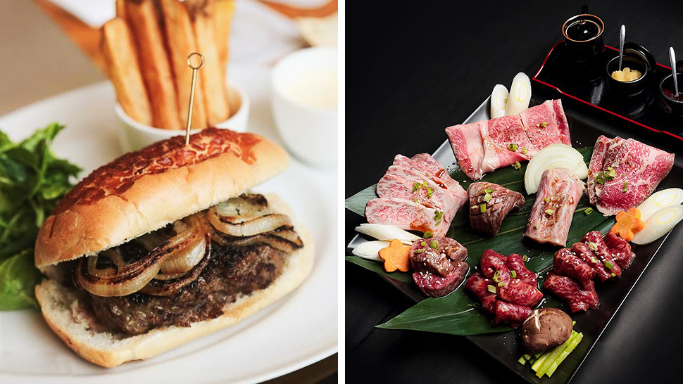 The Most Expensive Food in Manila