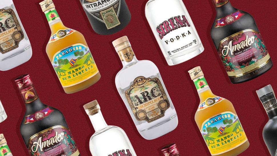 16 Best Filipino Craft Liquor And Spirits 2019 Where To Buy Filipino Craft Liquor And Spirits