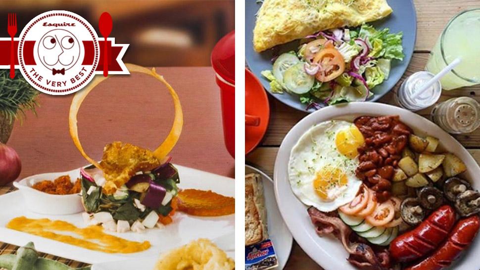 Best Restaurants In Antipolo Rizal