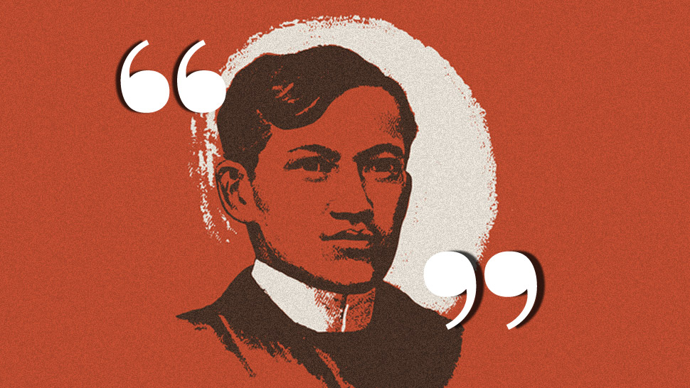 15 Best Jose Rizal Quotes Of All Time
