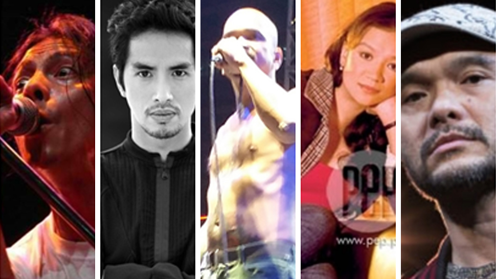 90s Opm Bands Vocalists