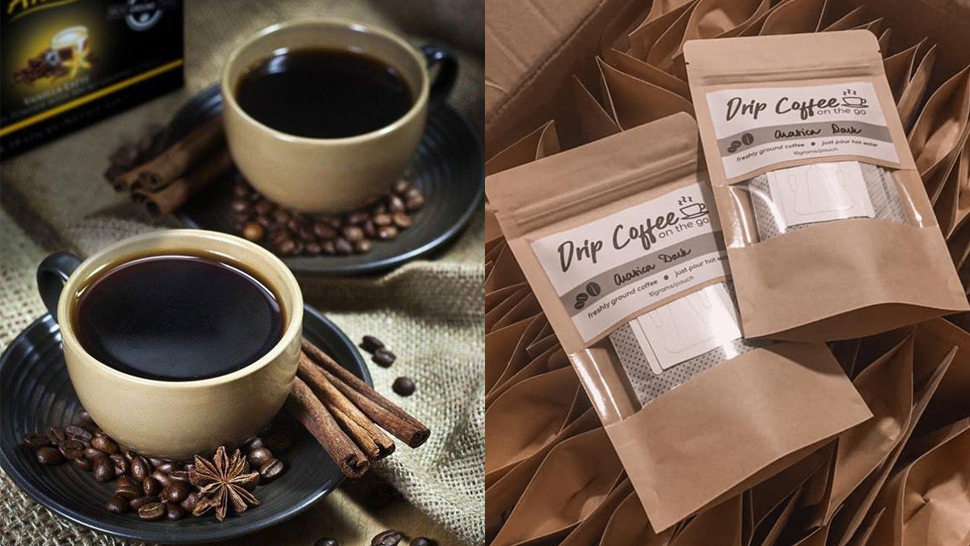 Coffee Beans Delivery In Metro Manila