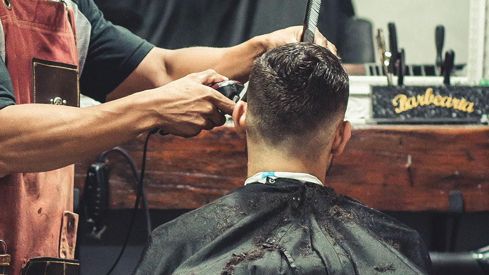 Short Haircuts For Men 2020