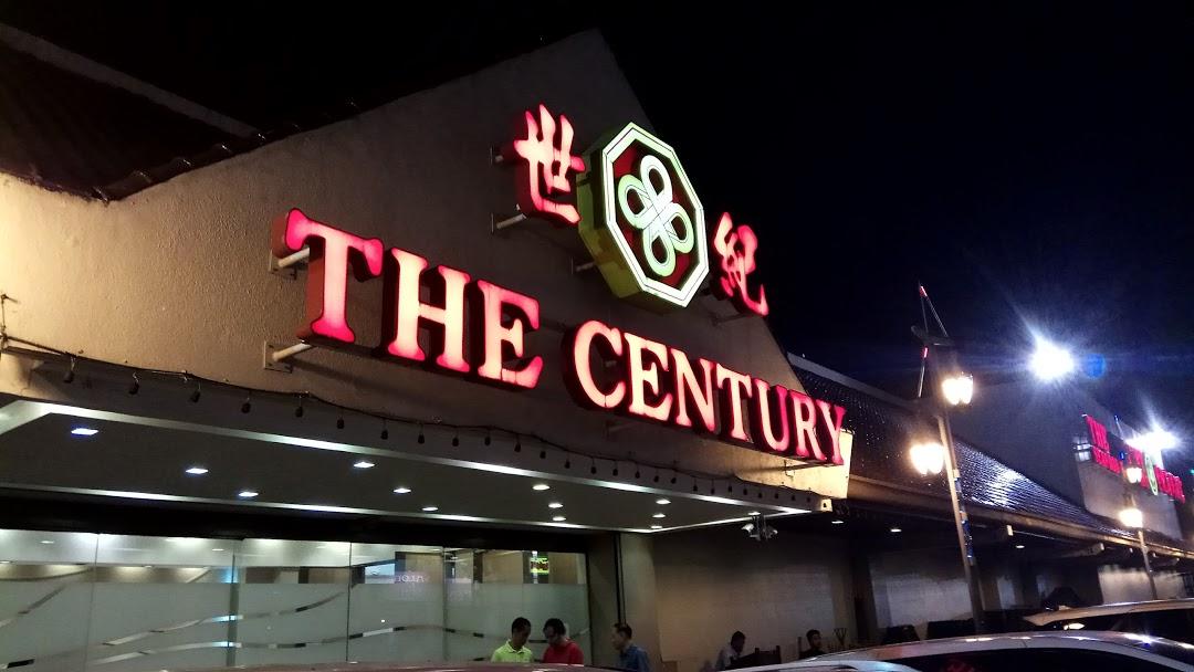Century Downs Casino Restaurant Menu