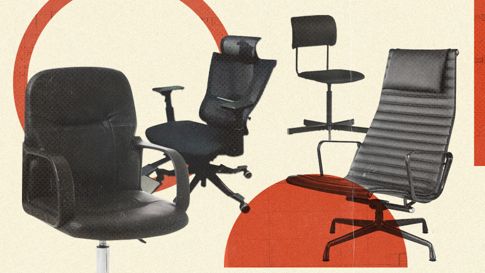 Best Office Chairs Philippines