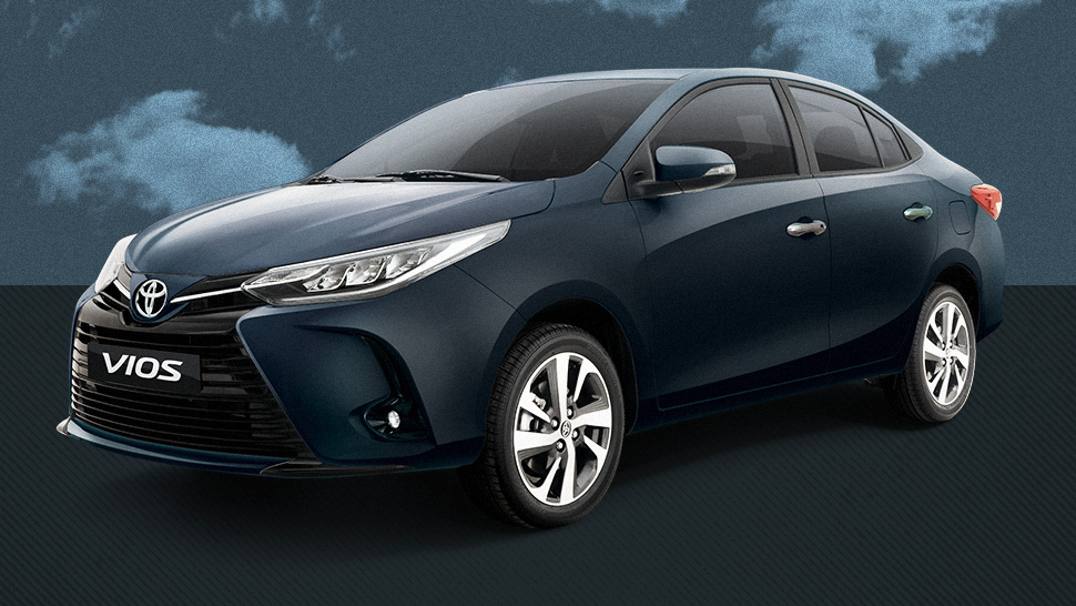Toyota 2020 Vios Specs Photos Price