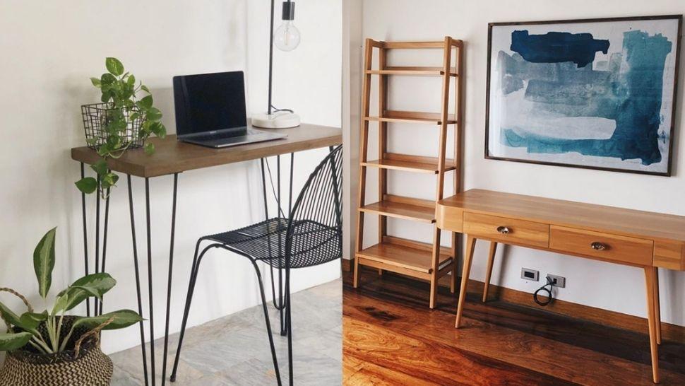 The Best Work From Home Custom Made Desks, Custom Built Desk