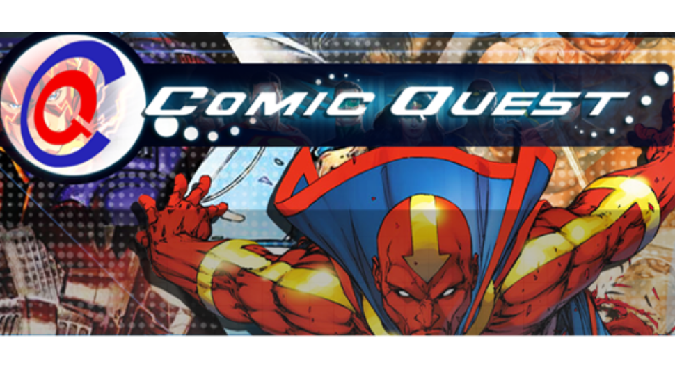 Comic Quest Philippines Closing