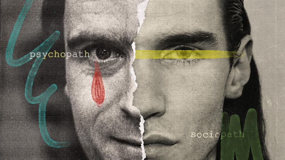 And difference psychopath sociopath Sociopath vs.