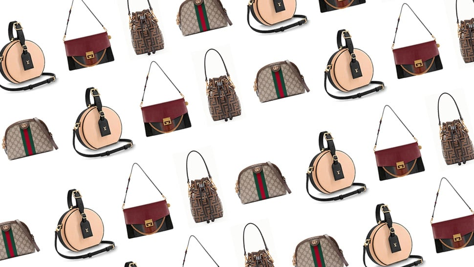 10 Best Designer Bag Releases This Year
