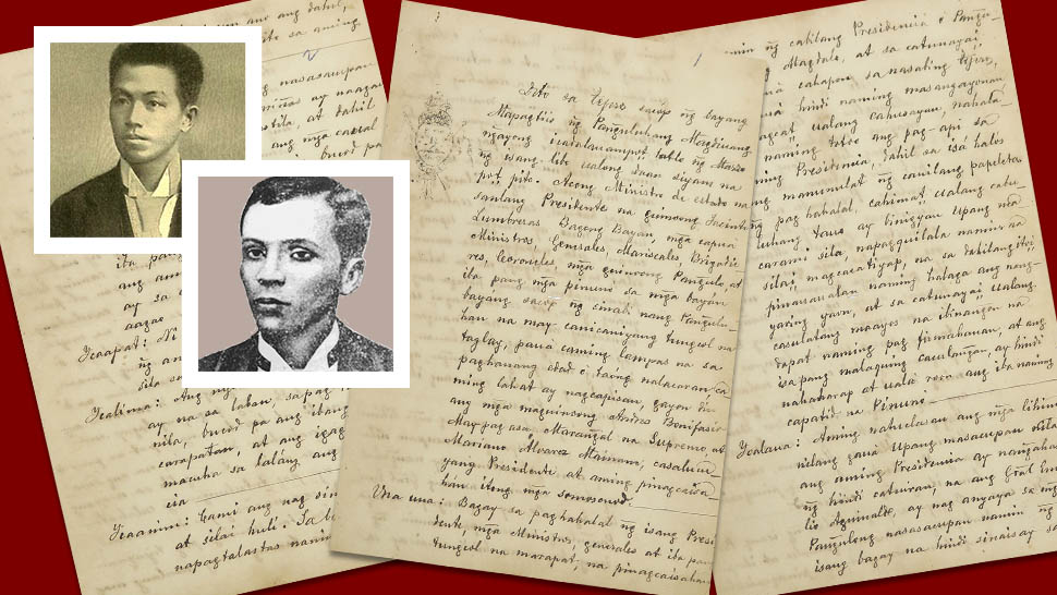 These Documents Reveal the Intense Rivalry Between ...