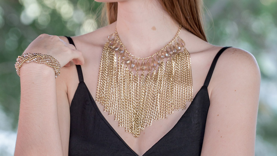 How to Wear Costume Jewelry - A Guide to the Chic and Proper Way to Wear Fashion Jewelry