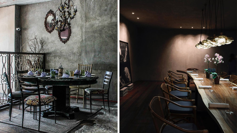 Private Dining Restaurants In Manila