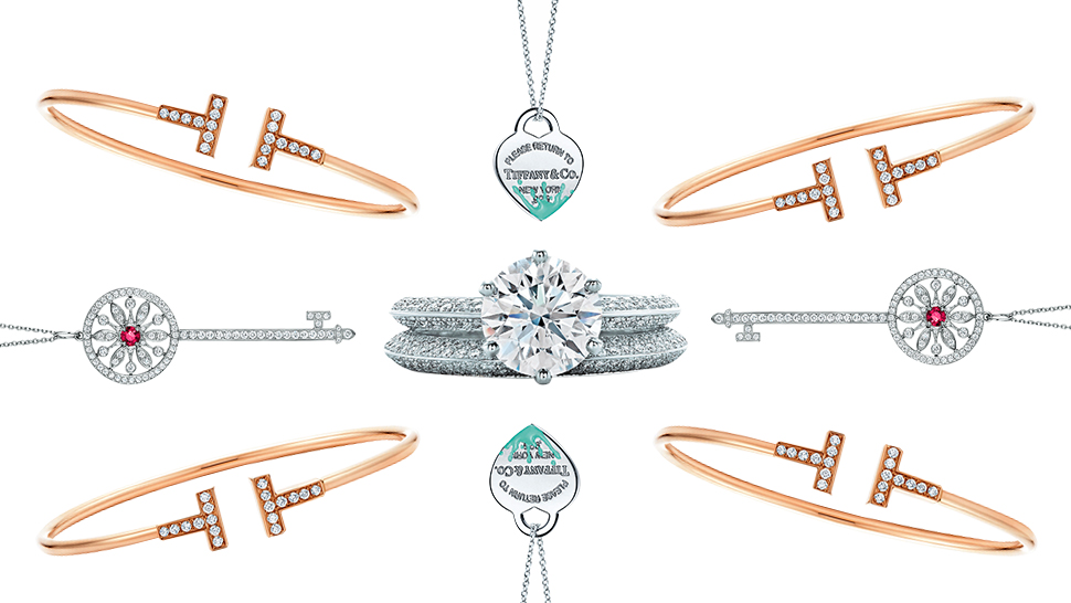 9 Most Iconic Tiffany Co Products