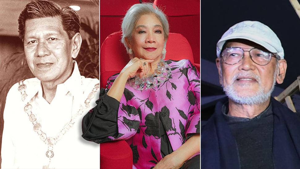 Who Are All The National Artists Of The Philippines