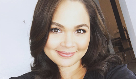 Judy Ann Santos Responds To Bashers Rude Comment On Her Weight Fn