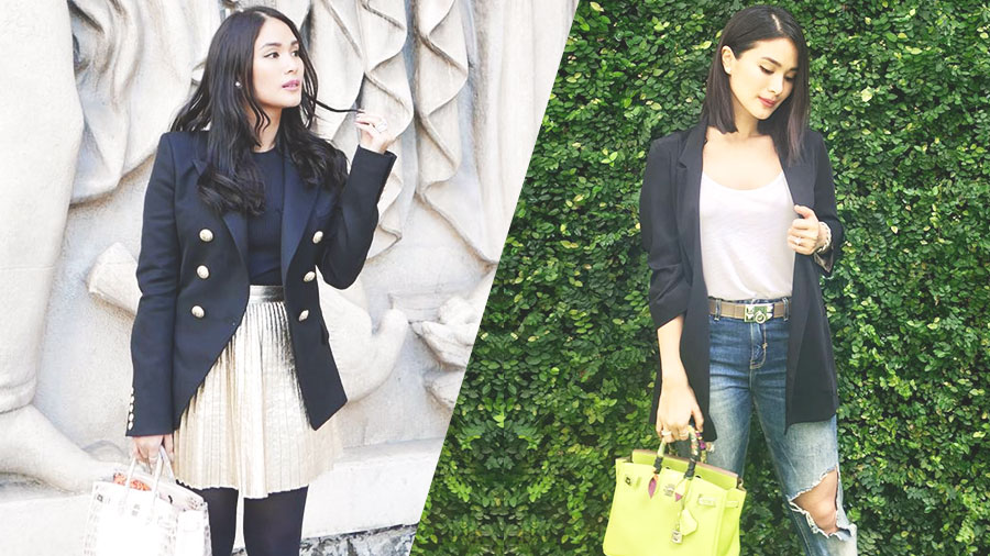 11 Essentials You Need To Dress Up Like Heart Evangelista