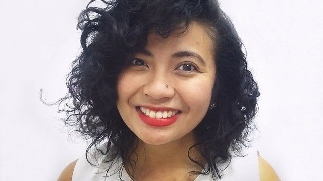 How I Managed My Short Curly Hair To Never Look Buhaghag Fn