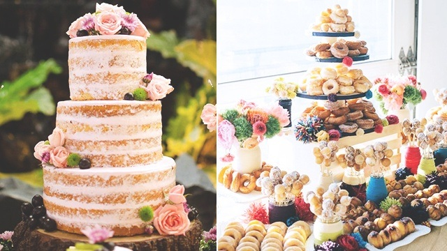 Unique Wedding Cake Ideas To Wow Your Guests Bridal Book Fn