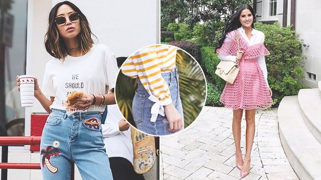 How To Look More Fashionable Without Shopping For New Clothes